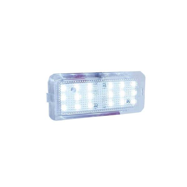 چراغ صندوق عقب خودرو کد 1011 مناسب برای پژو 405 بسته 10 عددی