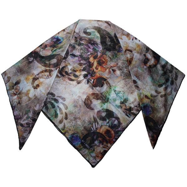 روسری زنانه آسلابل مدل AL06