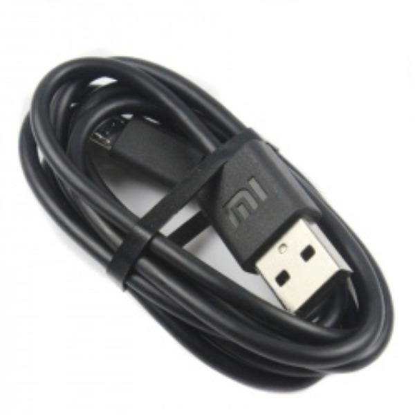 کابل تبدیل USB به microUSB شیائومی مدل NOTE طول 1.2 متر main 1 1