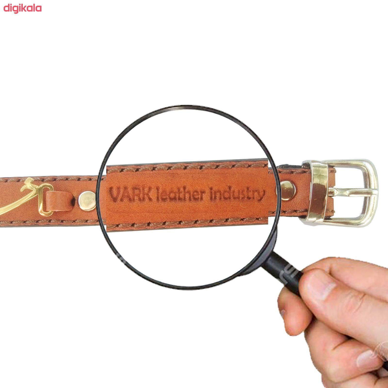 دستبند چرم وارک طرح خدا مدل پرهام کد rb50 main 1 10