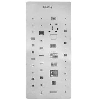شابلون مدل PX1 مناسب برای گوشی موبایل اپل iPhone X