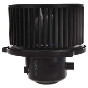 مجموعه موتور و فن مدل S8103L22000-40001 مناسب برای خودروهای جک