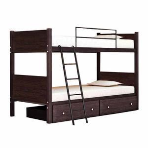 تخت خواب دو طبقه کد SP31 سایز 90x200 سانتیمتر