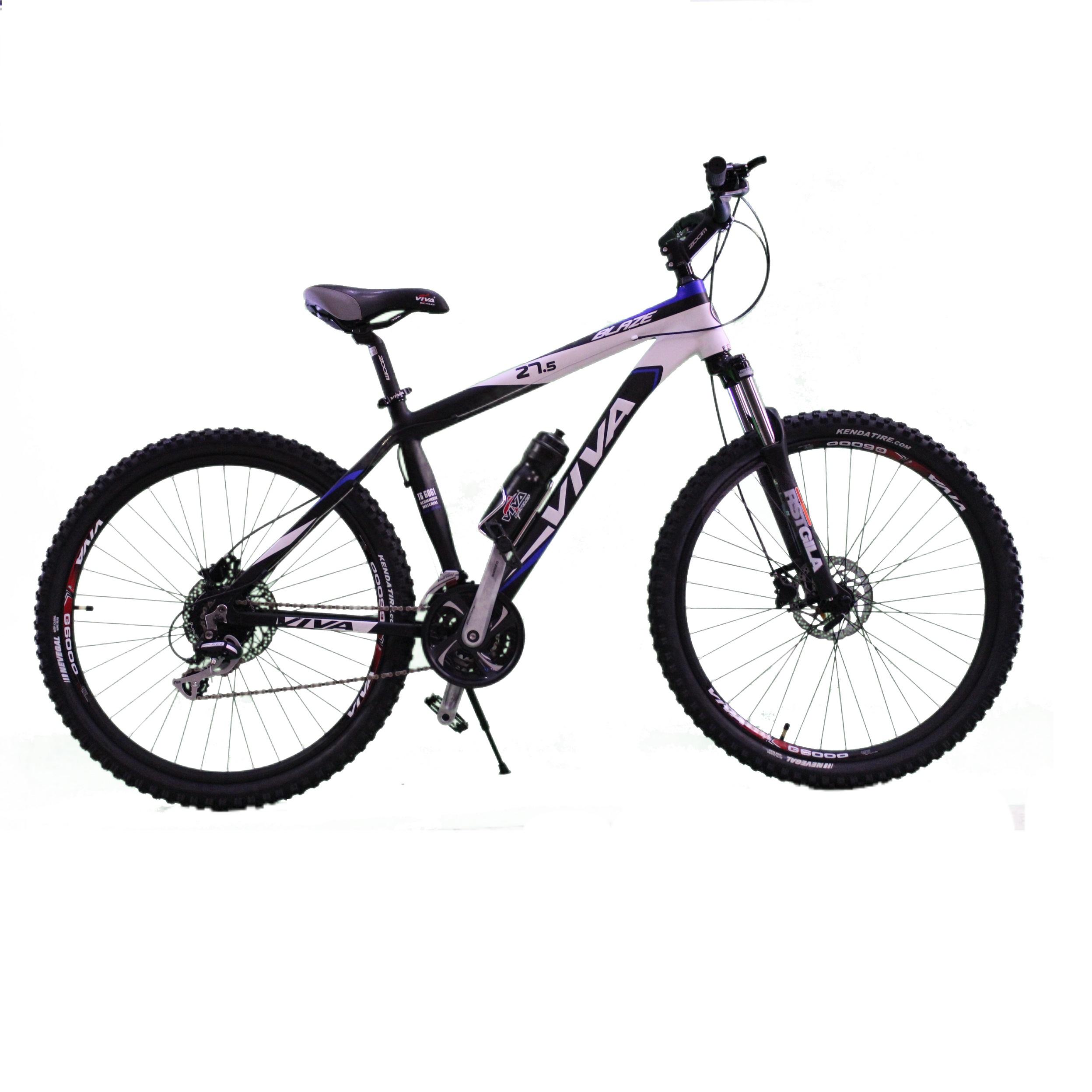 دوچرخه کوهستان ویوا مدل BLAZE-HD سایز 27.5