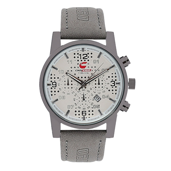 ساعت مچی عقربه ای مردانه چاکسیگو مدل CH 2269 - TO-NO