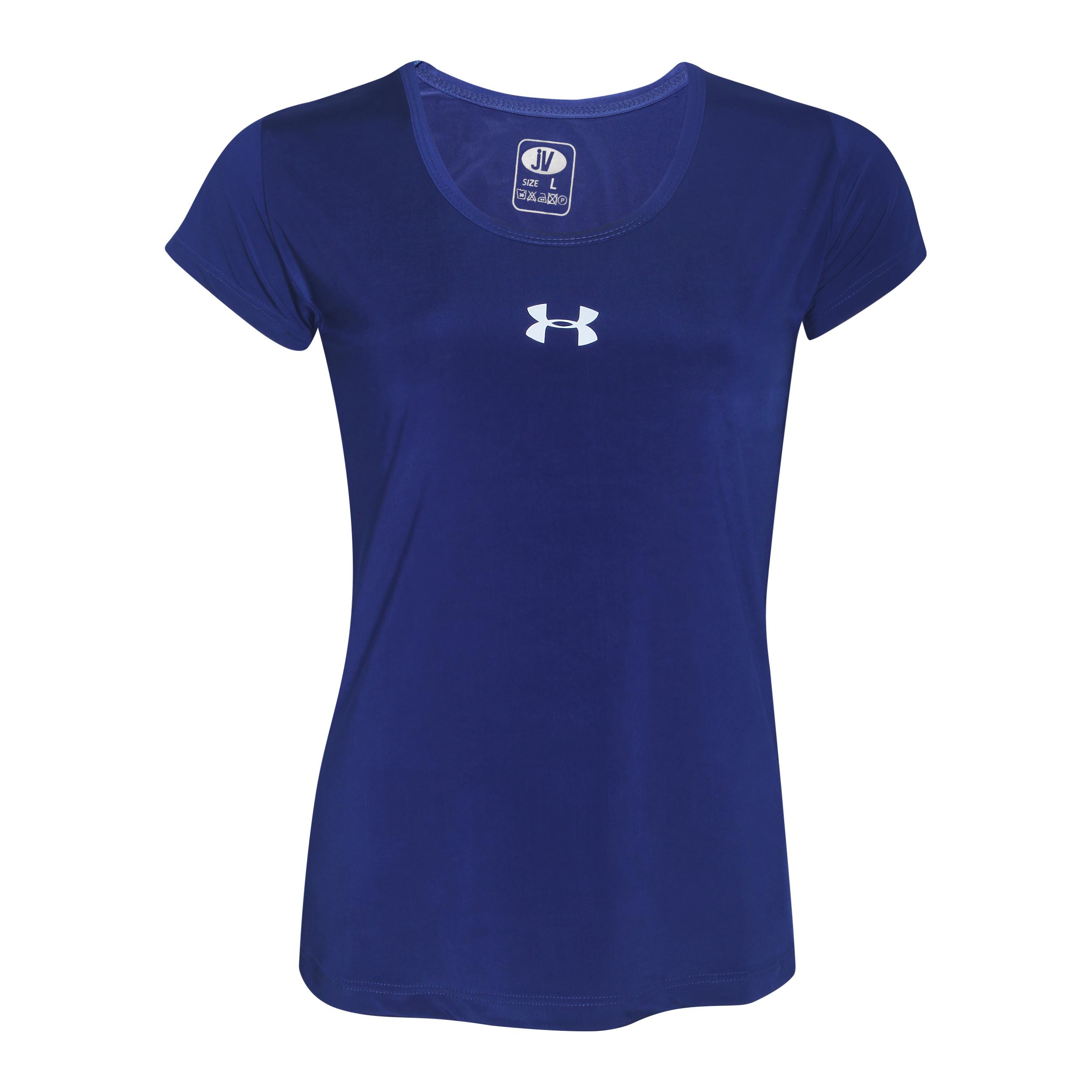 تیشرت ورزشی زنانه کد U0063ab