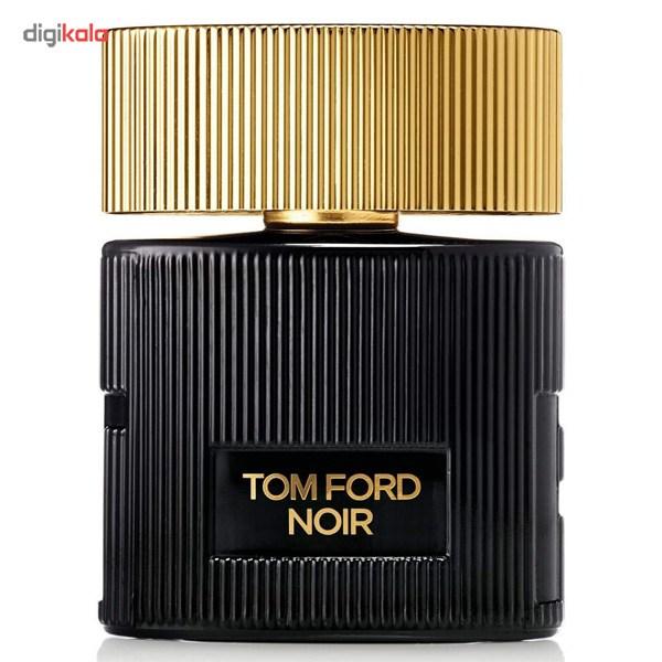 ادو پرفیوم زنانه تام فورد مدل Ford Noir Pour Femme حجم 100 میلی لیتر