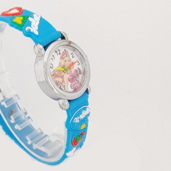 ساعت مچی عقربه ای دخترانه مدل BR 1024 - AB