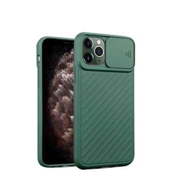 کاور کی اس تی مدل CM-5 مناسب برای گوشی موبایل اپل Iphone 11 pro max