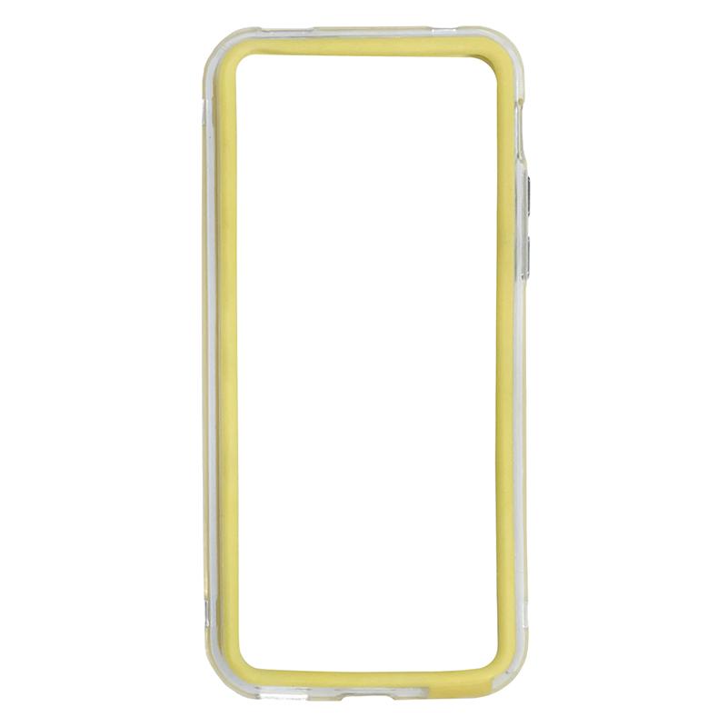 بامپر مدل SQ-7 مناسب برای گوشی موبایل اپل iphone 5