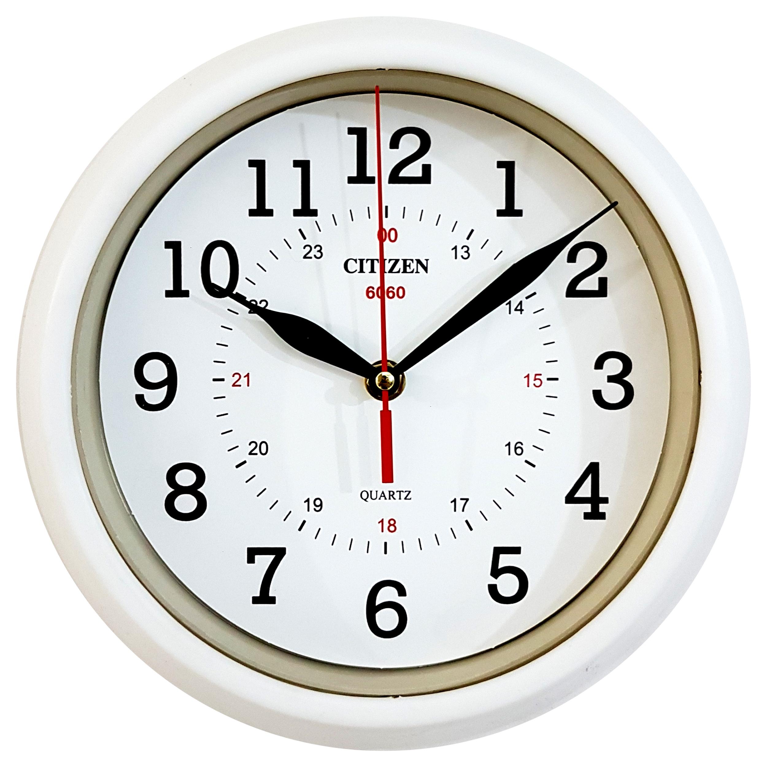 خرید                     ساعت دیواری کد 6060_A