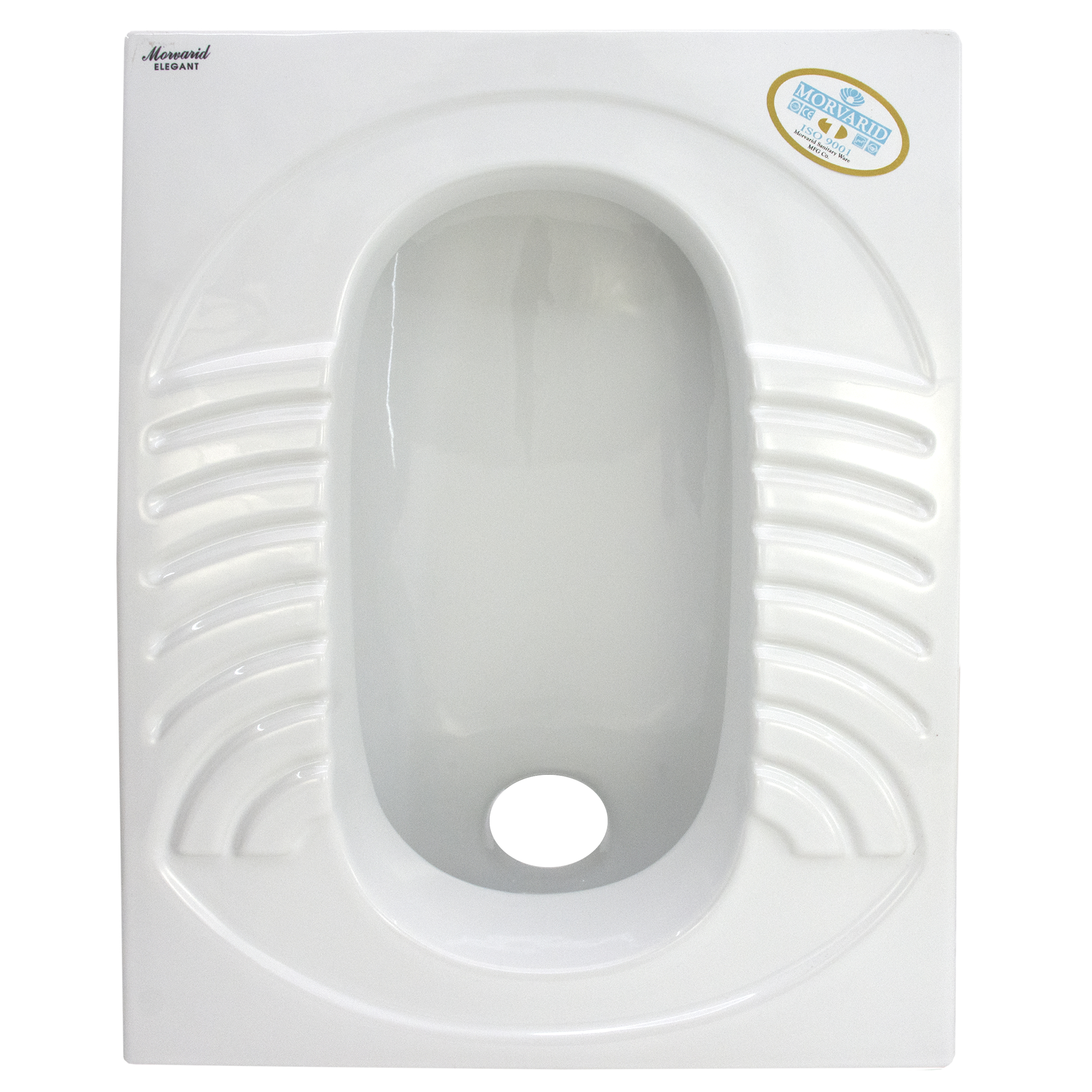 توالت زمینی مروارید مدل الگانت کد F 20