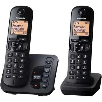 تلفن بیسیم پاناسونیک مدل KX-TGC222