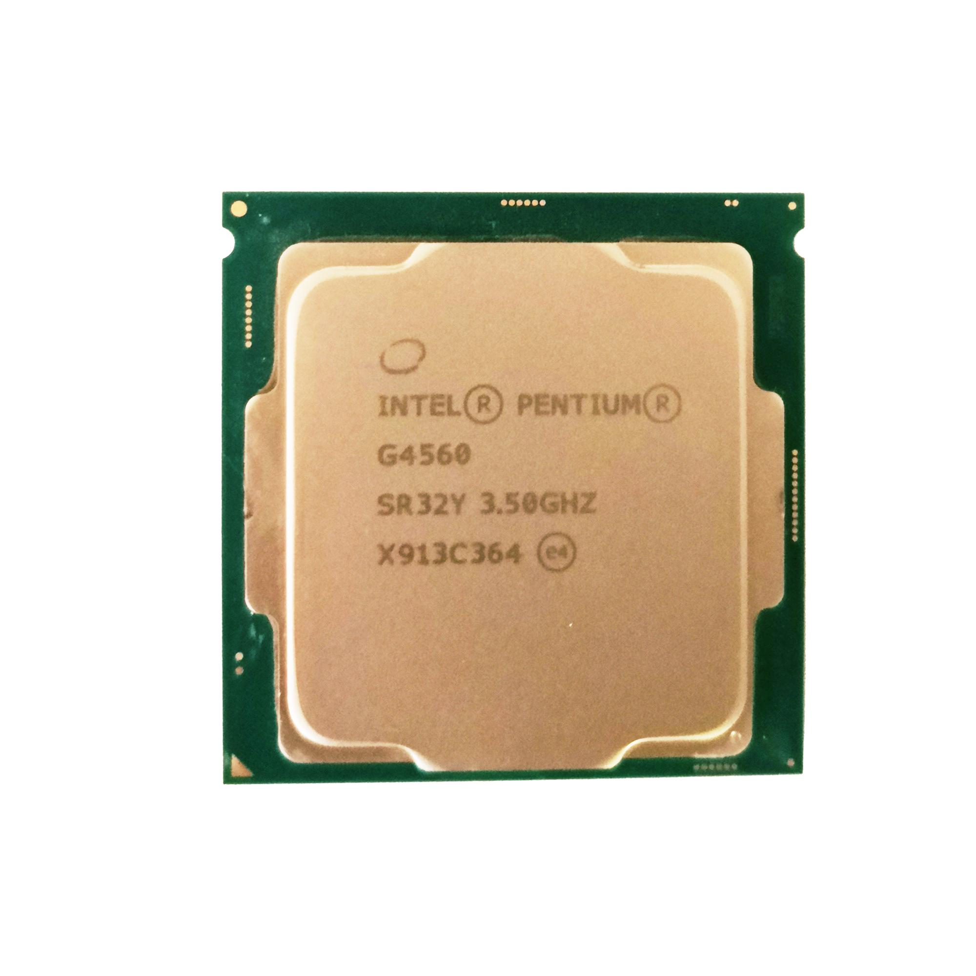 پردازنده مرکزی اینتل سری Kaby Lake مدل Pentium G4560 Tray
