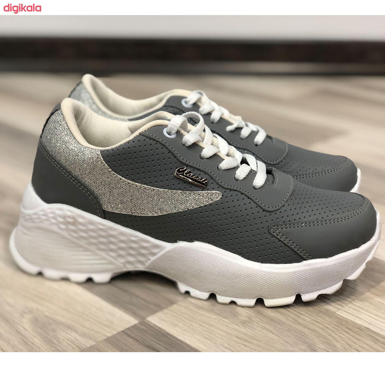 کفش مخصوص پیاده روی زنانه کد Go321 main 1 5