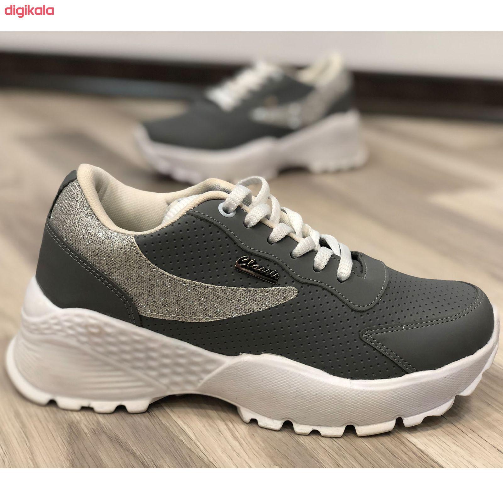 کفش مخصوص پیاده روی زنانه کد Go321 main 1 6