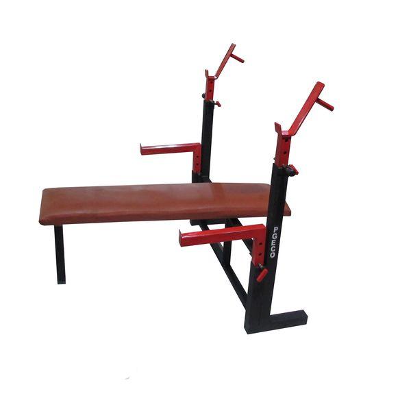 میز پرس مدل LB