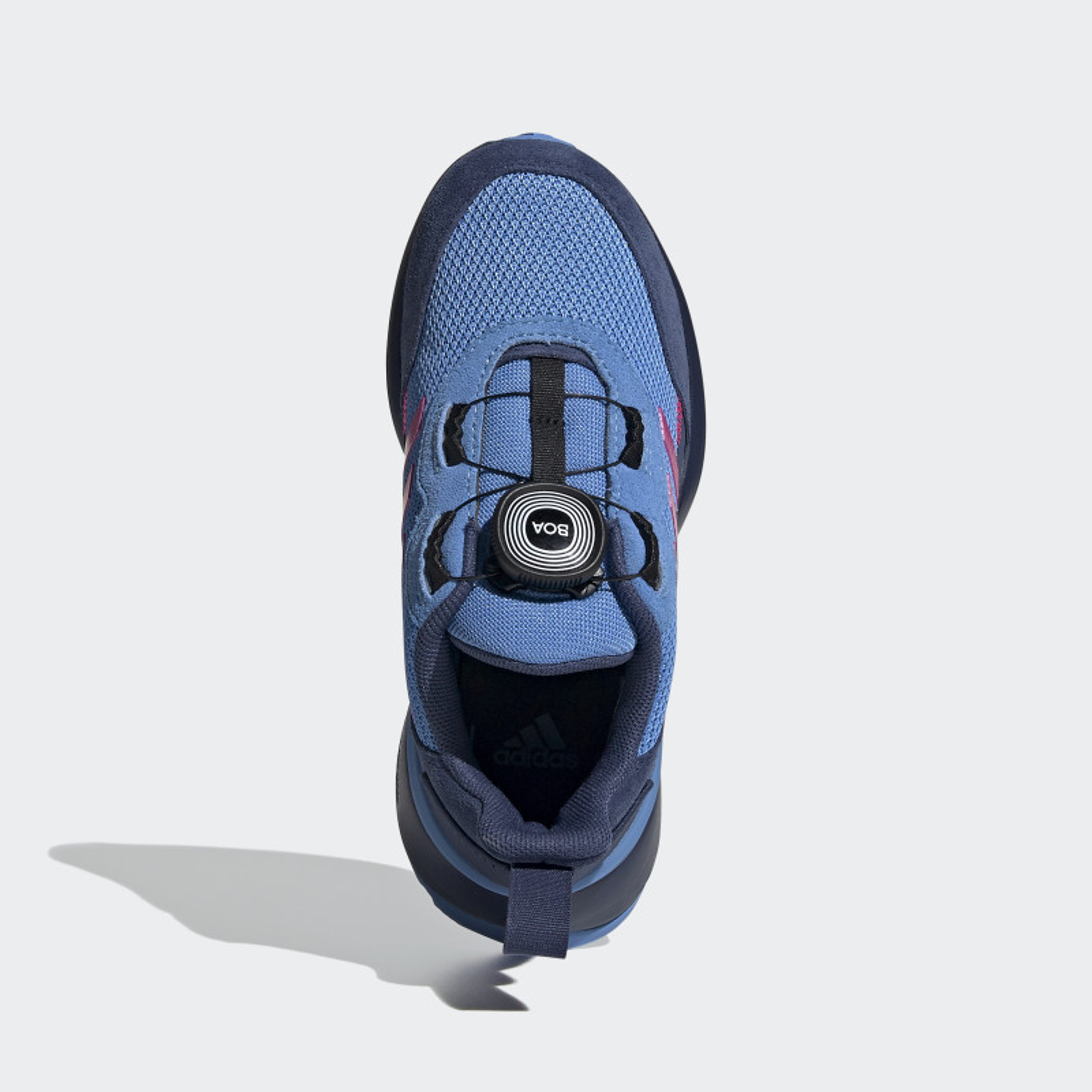 کفش راحتی بچگانه آدیداس مدل RapidaRun EF9427