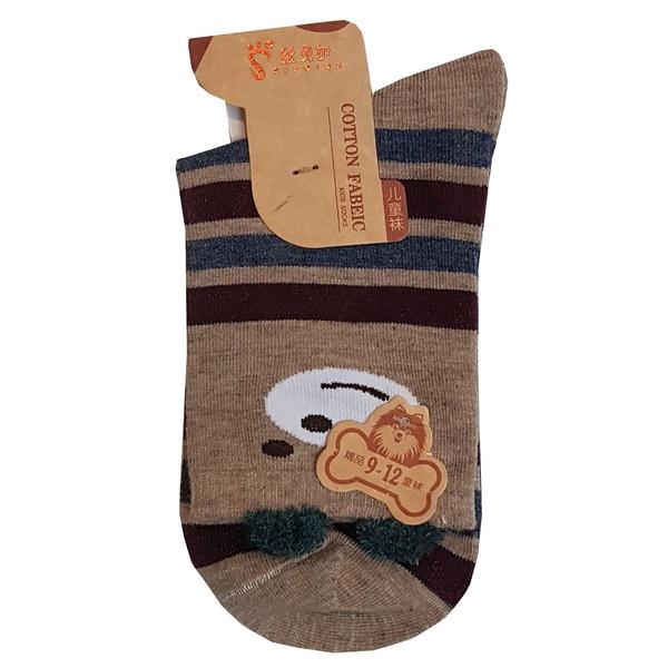 جوراب بچگانه کد 0123