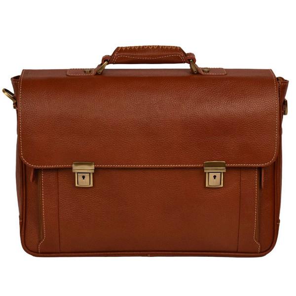 کیف اداری مردانه پارینه چرم مدل L93
