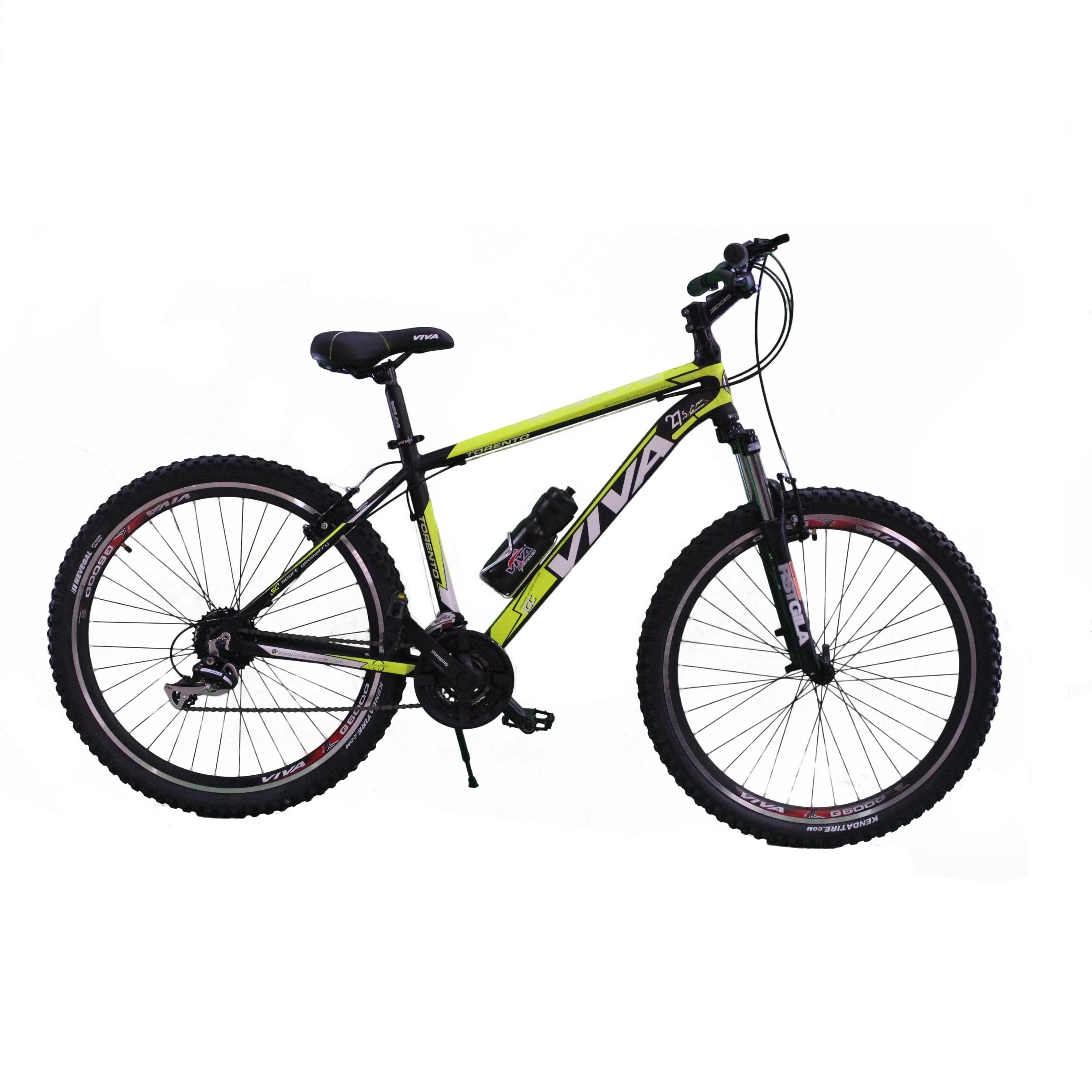 دوچرخه کوهستان ویوا مدل TORENTO سایز 27.5
