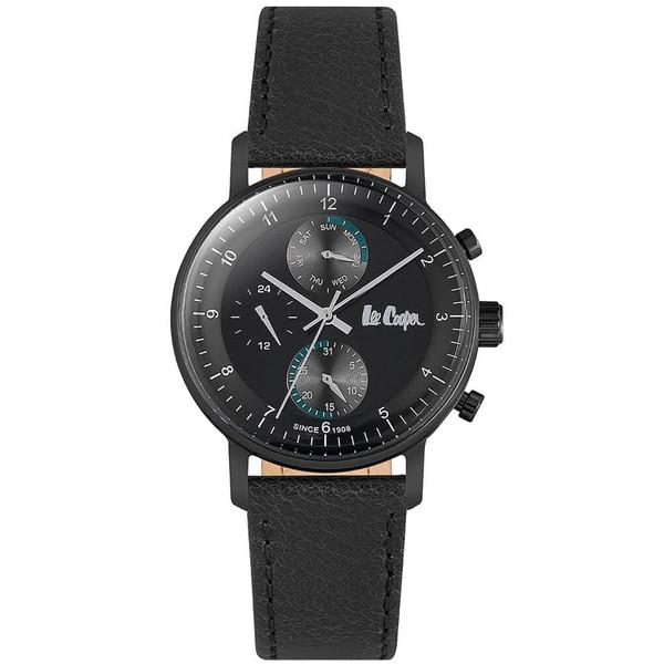 ساعت مچی عقربه ای مردانه لی کوپر مدل LC06533.651