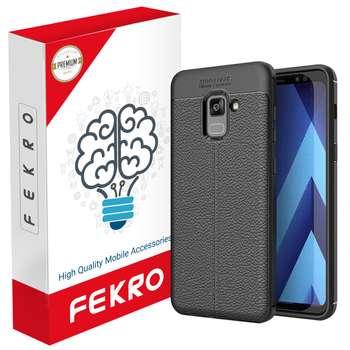 کاور فکرو مدل RX01 مناسب برای گوشی موبایل سامسونگ Galaxy A8 plus 2018