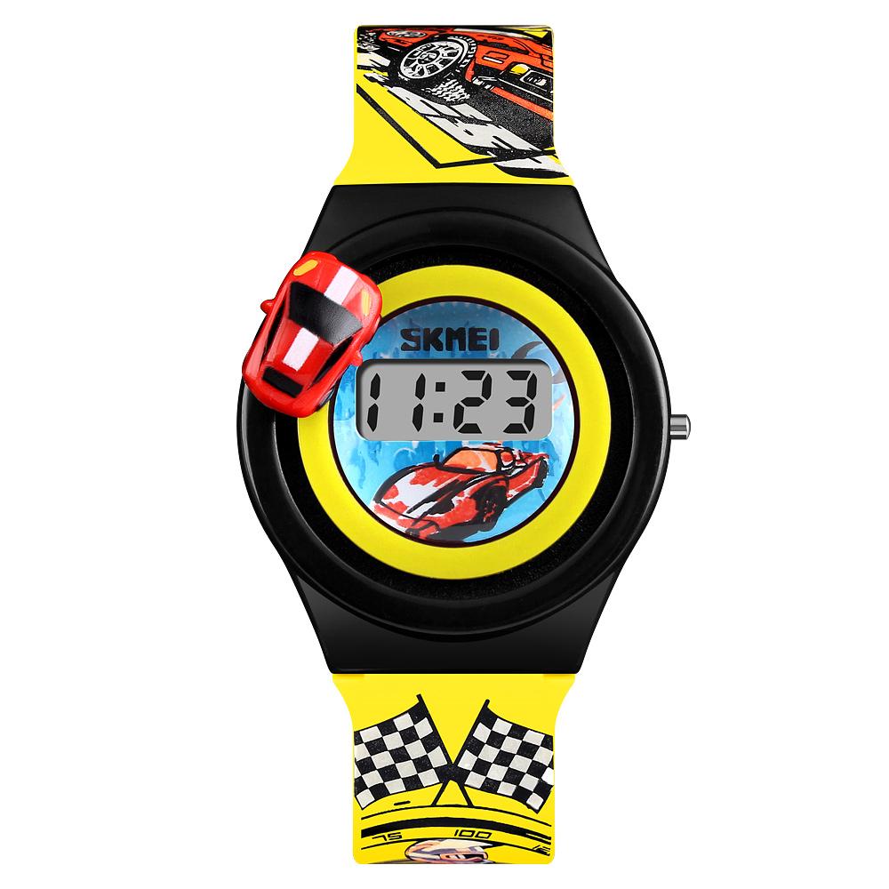 ساعت مچی دیجیتال اسکمی مدل 1376 کد 01