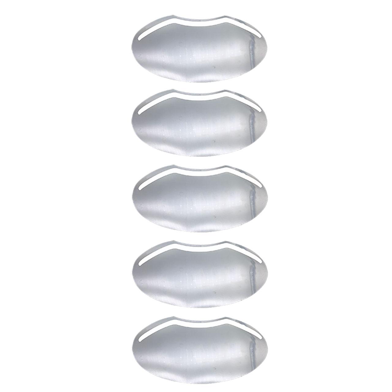 شیلد آرایش صورت مدل DFS02 بسته 5 عددی
