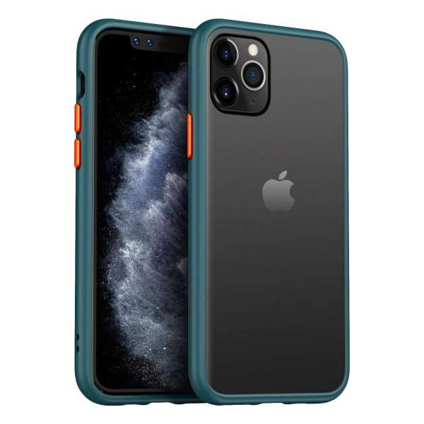 کاور مدل SPH01 مناسب برای گوشی موبایل اپل iphone 11 pro