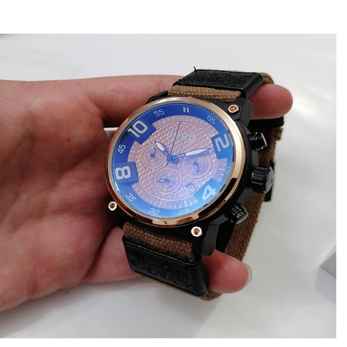 کد تخفیف                                       ساعت مچی عقربه ای مردانه مدل TM13                      غیر اصل