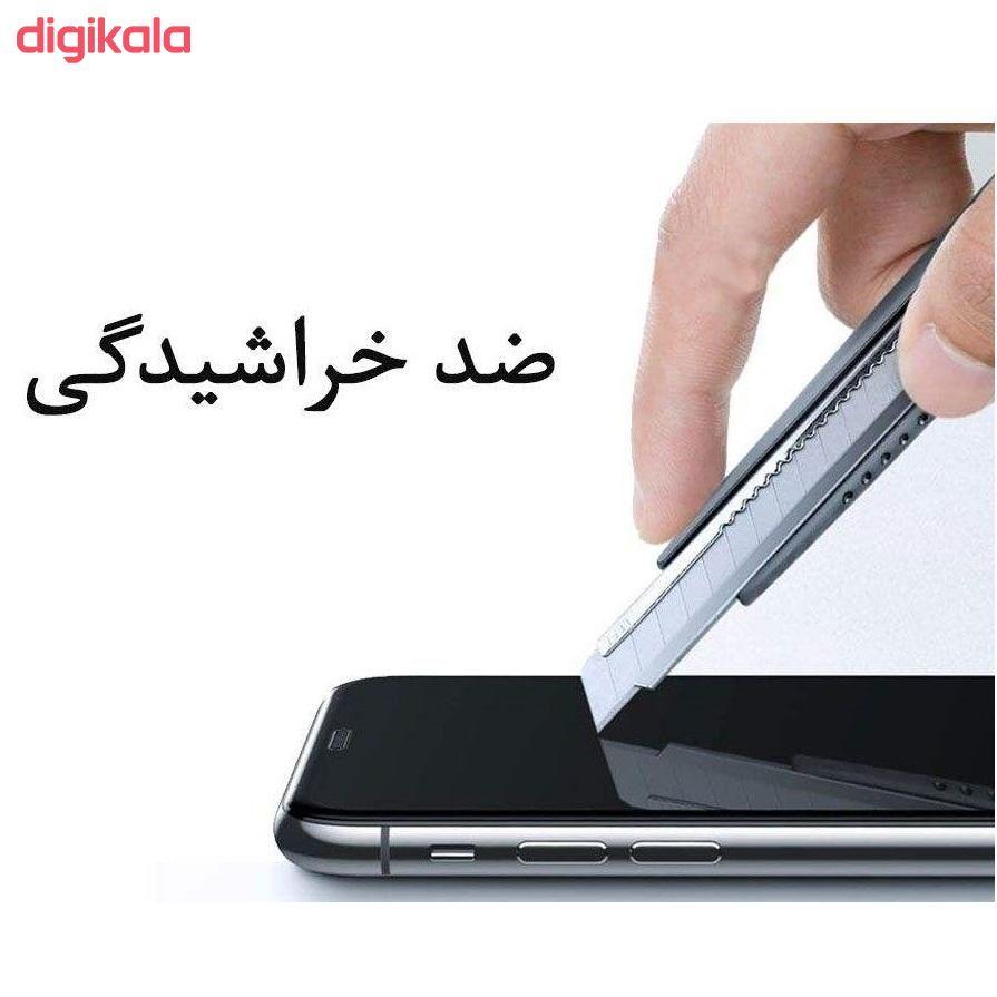 محافظ صفحه نمایش ولگا مدل powertech مناسب برای گوشی موبایل شیائومی Redmi Note 7 main 1 3