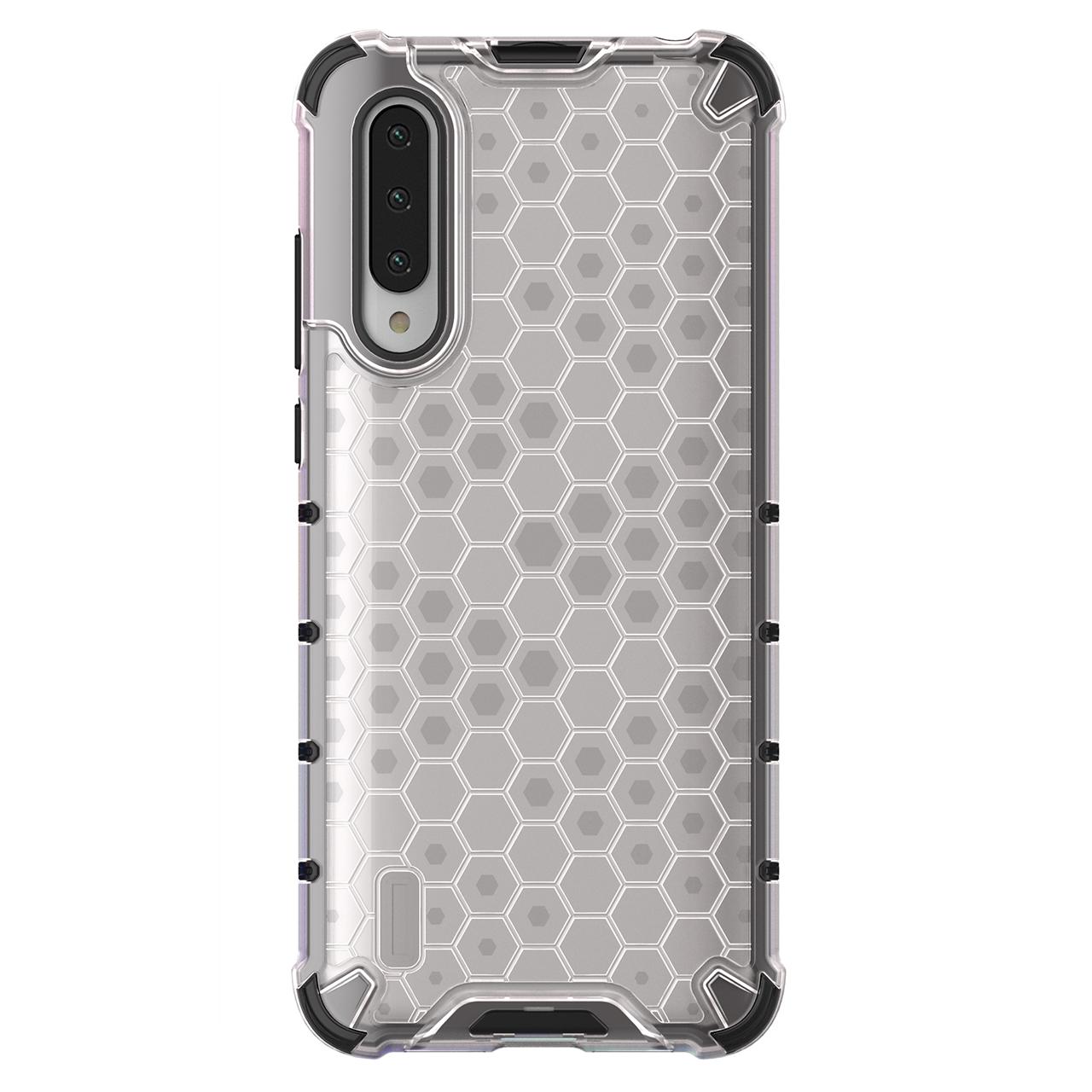 کاور مدل DEF03 مناسب برای گوشی موبایل شیائومی Mi 9 lite / Mi cc9              ( قیمت و خرید)