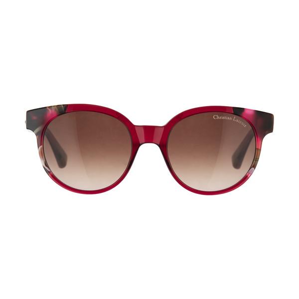 عینک آفتابی زنانه کریستین لاکروآ مدل CL 5078 214