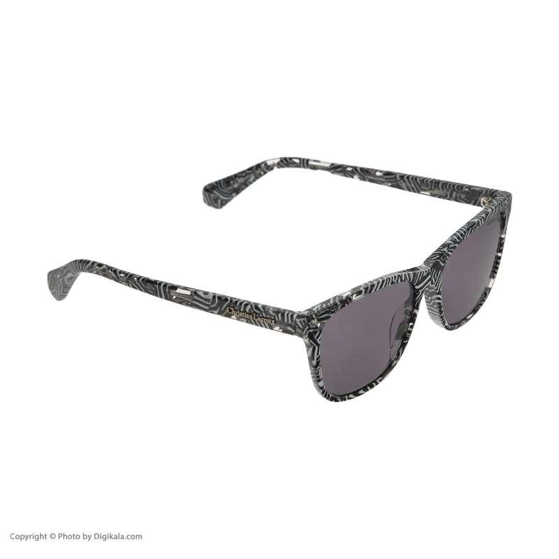عینک آفتابی زنانه کریستین لاکروآ مدل CL 5076 001