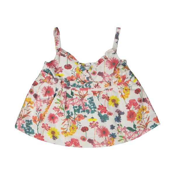 پیراهن نوزادی دخترانه فیورلا مدل 2091140-01
