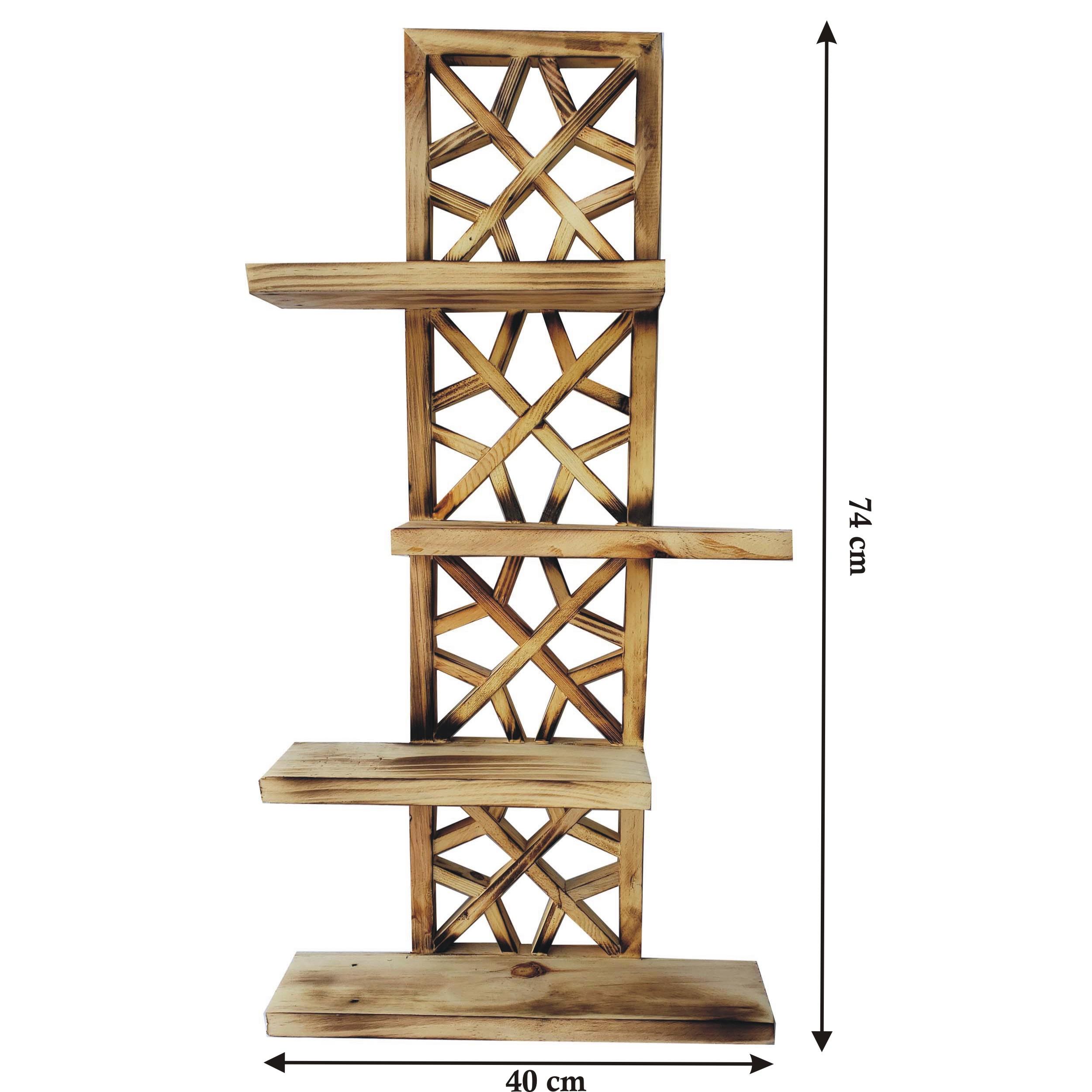 قیمت خرید طبقه دیواری مدل SH122 اورجینال