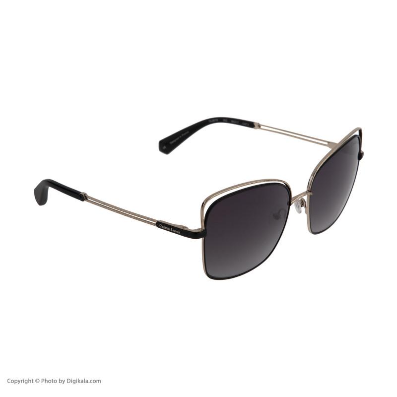 عینک آفتابی زنانه کریستین لاکروآ مدل CL 9019 002