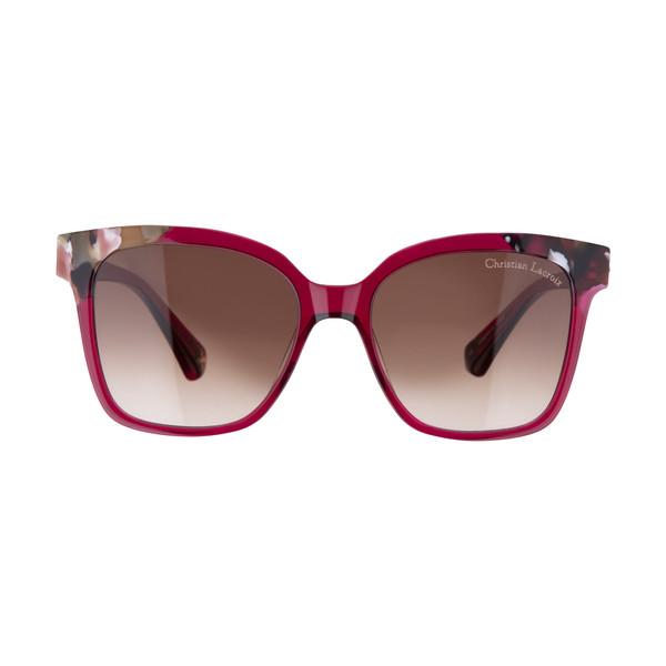 عینک آفتابی زنانه کریستین لاکروآ مدل CL 5077 214