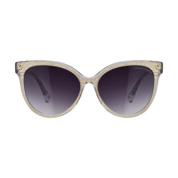 عینک آفتابی زنانه کریستین لاکروآ مدل CL 5081 863