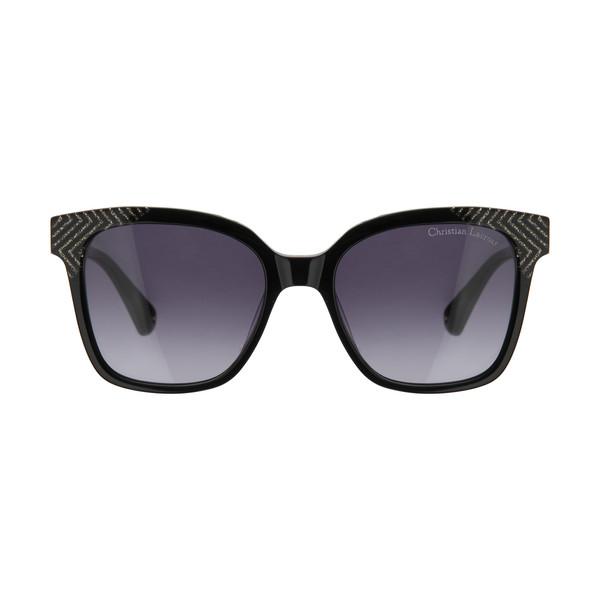 عینک آفتابی زنانه کریستین لاکروآ مدل CL 5077 001
