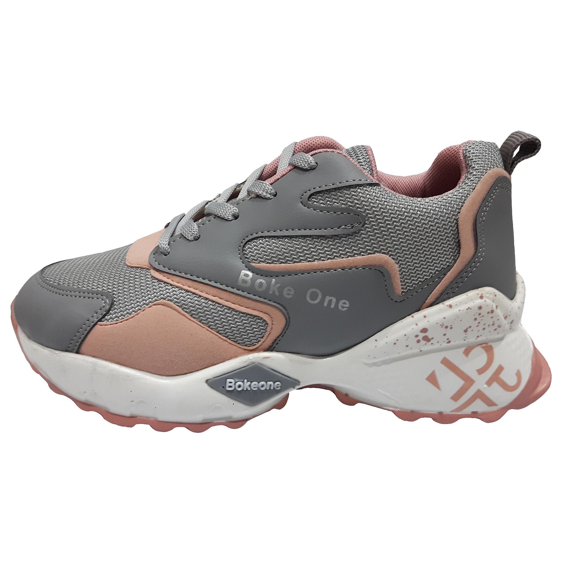 کفش مخصوص پیاده روی زنانه کد JA2030