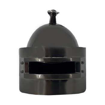 فندک طرح کلاه خود کد DKD-08