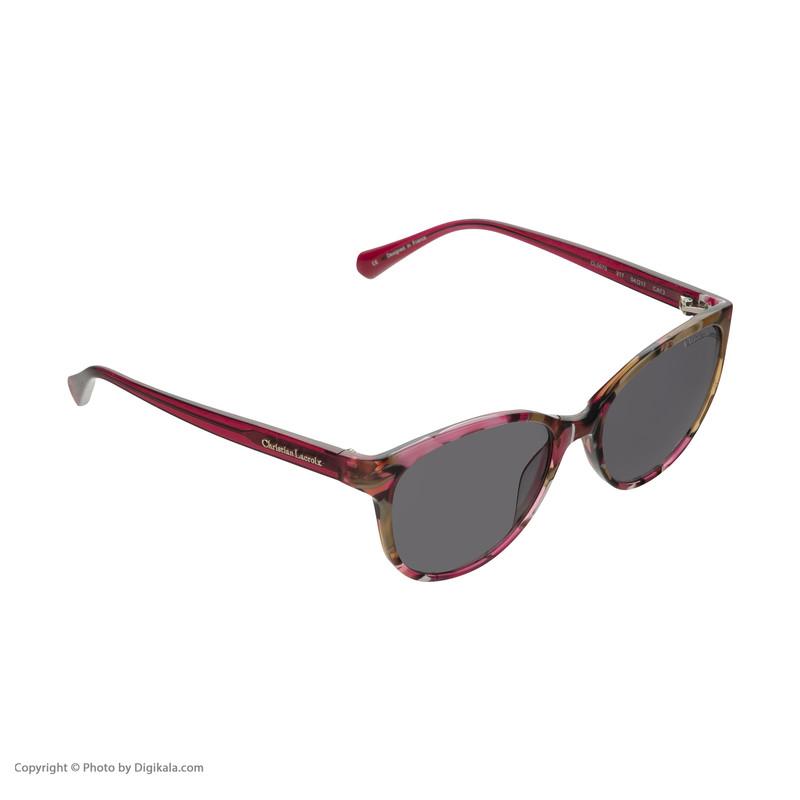عینک آفتابی زنانه کریستین لاکروآ مدل CL 5075 217