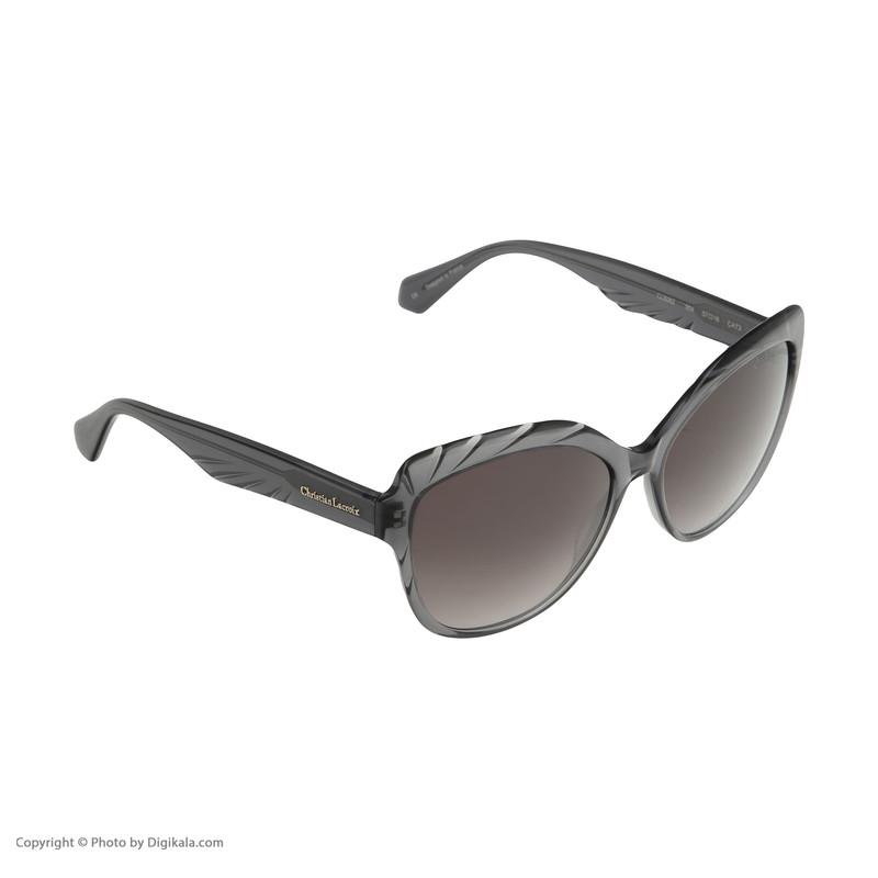 عینک آفتابی زنانه کریستین لاکروآ مدل CL 5062 954