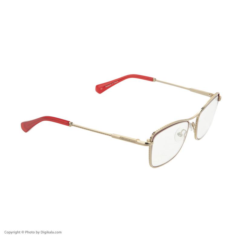 عینک طبی زنانه کریستین لاکروآ مدل CL 3055 277