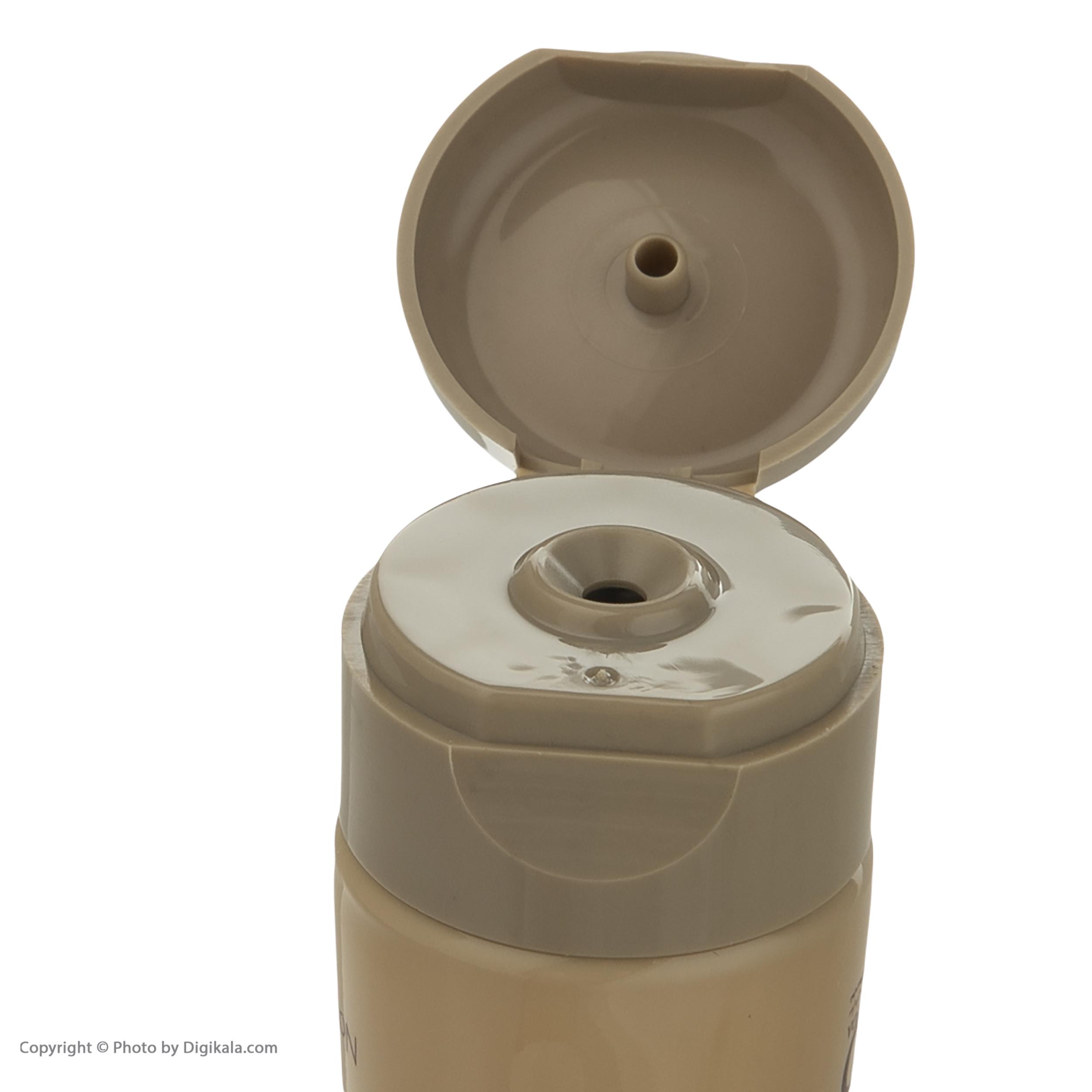 کرم مرطوب کننده ببک مدل Wheat Germ حجم 75 میلی لیتر