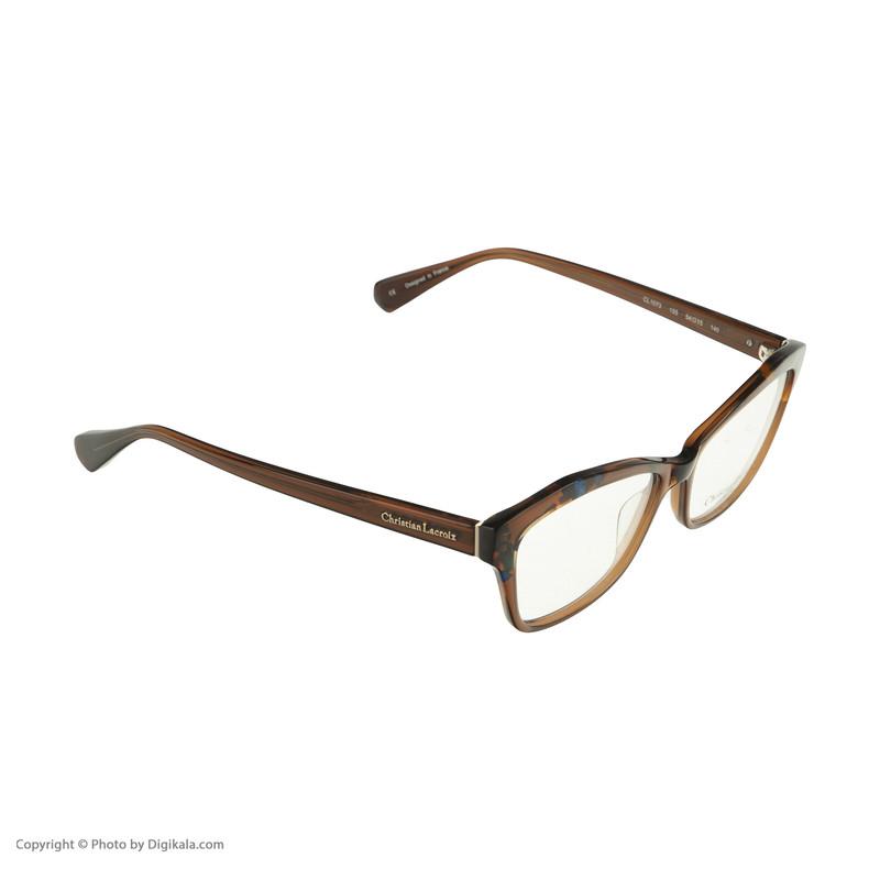 عینک طبی زنانه کریستین لاکروآ مدل CL 1073 155
