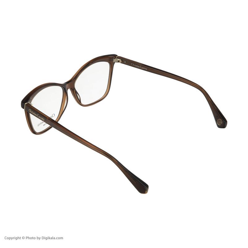 عینک طبی زنانه کریستین لاکروآ مدل CL 1070 155