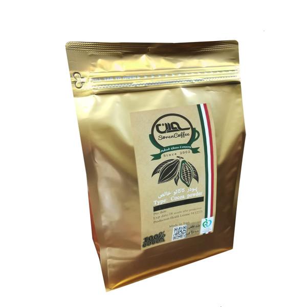 پودر کاکائو سورن کد 4354006 مقدار 1000 گرم